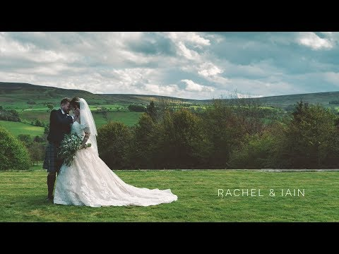 The Saddle Rooms Wedding Video || Rachel and Iain