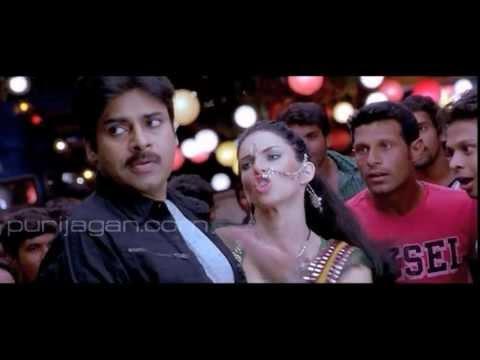 Joramochindi song HD Trailer - Cameraman Ganga tho Rambabu