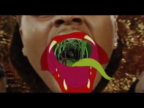 Gunna – Three Headed Snake ft. Young Thug [Official Video]