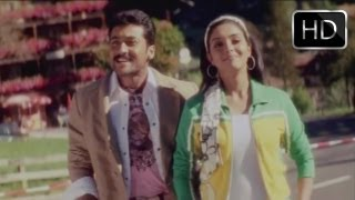 Deva Movie | Ora Kannutho Chuupesthe Video Song | Surya , Asin