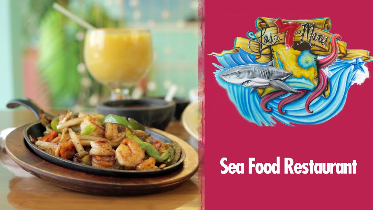 Seafood Restaurants Columbus Ohio Best