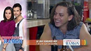 Enamorándome de Ramón   Avance 15 de junio   Hoy - Televisa