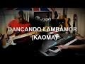 - Dancando Lambamor Lambada-Kaoma on Yamaha Tyros 5 by #artzkie