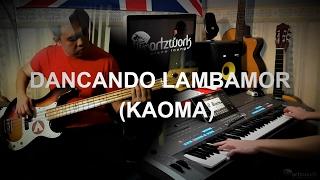 Dancando Lambamor (Lambada)-Kaoma on Yamaha Tyros 5 by #artzkie