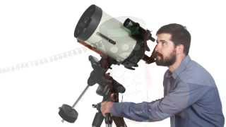 Celestron Advanced VX Edge HD …