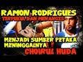 MENANGIS! Ramon Rodrigues Terpukul atas M3n1n99alnya Choirul Huda fix