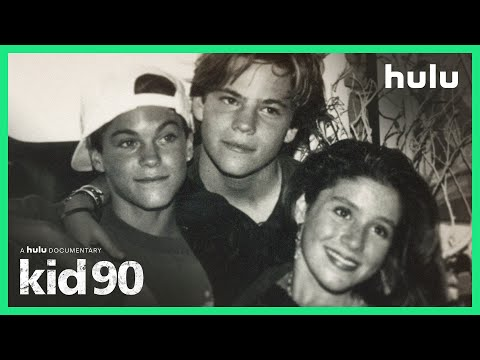 kid 90 - Trailer (Official) • A Hulu Original