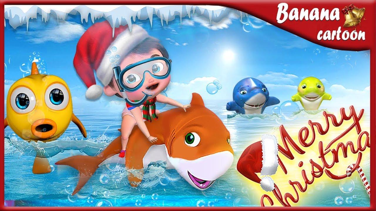 Baby Shark,Baby Shark original, Baby Shark Christmas , Baby Shark fast,Baby Shark Doo Doo [HD]