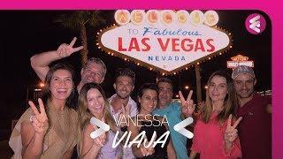 Las Vegas com amigos