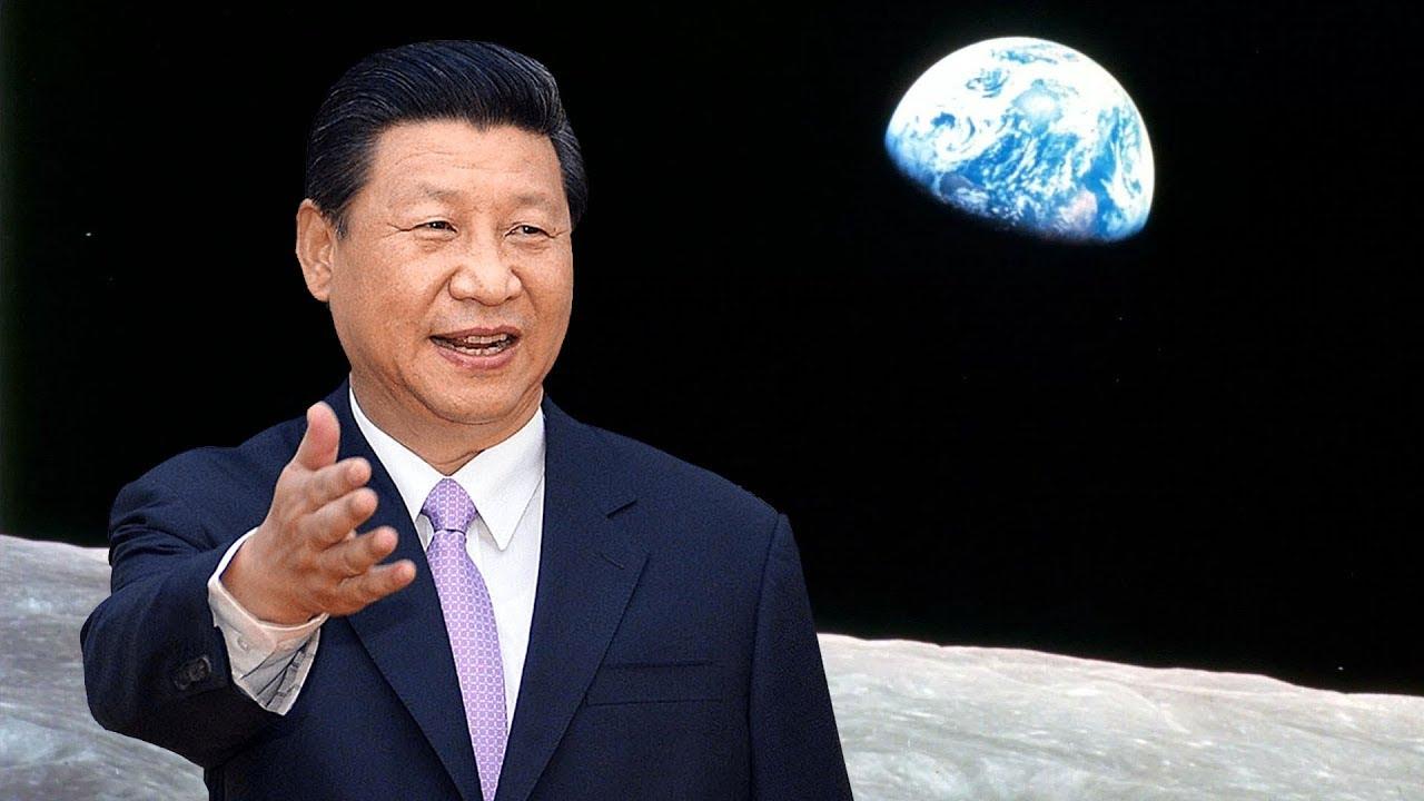 Chiny budują bazę naKsiężycu