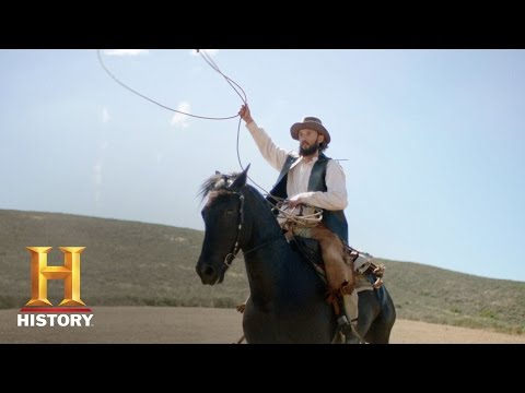America: Promised Land: Spanish Ranchers Bring Cattle To Texas | History