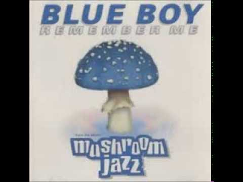 Blue Boy (Marlena Shaw) - Remember Me (Woman Of The Ghetto)
