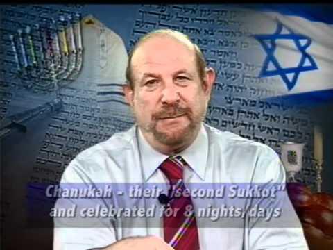Jewish 101: Hanukkah Special