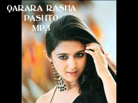 PASHTO SONG MP3 SHAAZ KHAN QARARA RASHA.