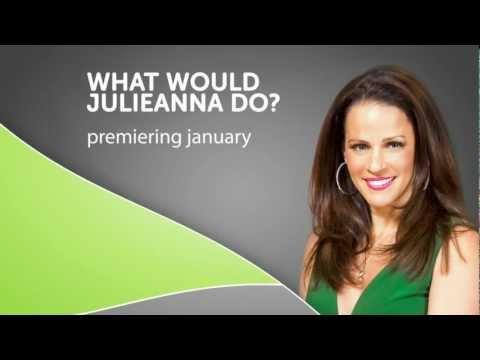 Julieanna Hever  30 Second   What would Julieanna Do?