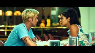 "The Place Beyond the Pines - ""Sounds Like A Nice Dream"" Clip"