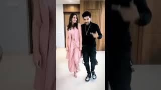 Baby Girl | Guru Randhawa,Dhvani Bhanushali | YouTube Shots