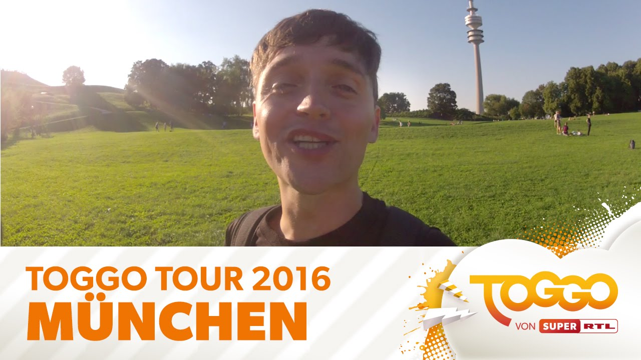 Toggo Tour München
