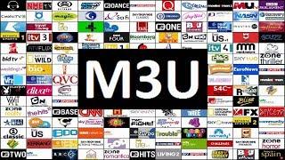 27 Mayıs M3U Türkiye Listesi - m3u free daily iptv list (27.05.2018)