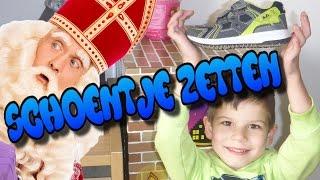 Vlog 278: Vindt Sinterklaas Djalychia ondankbaar?