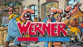 Watch Werner Kolbenfresser video
