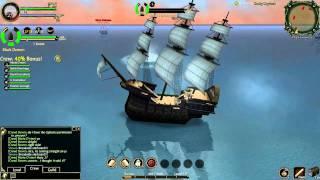 Pirates Online: Episode 004