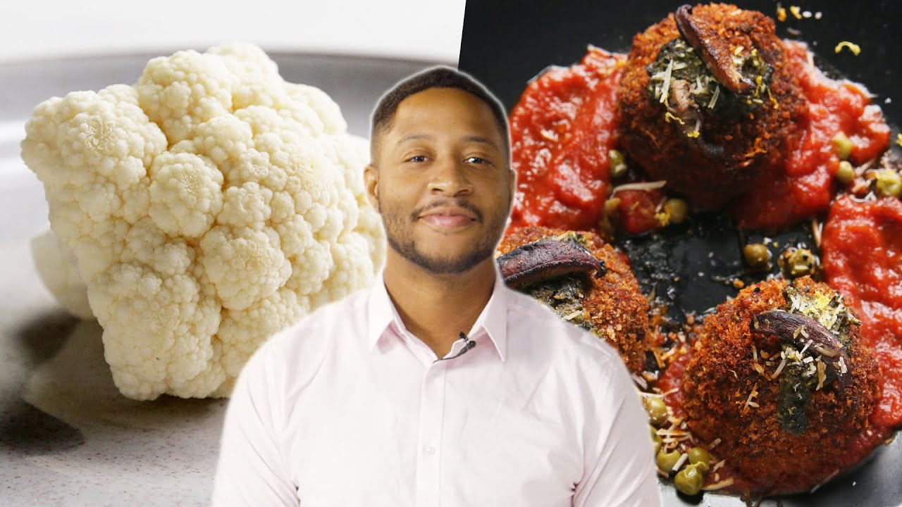 maxresdefault - Cauliflower Hater Vs. Chef