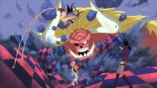 Download One Piece Romance Dawn 3DS OST - Oz Battle Theme MP3 song and Music Video