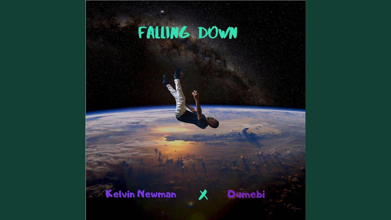 Falling Down - YouTube