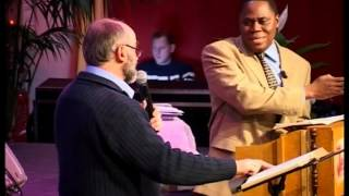 NGOMAVIDEO: John Mullbinde | Gebet ist der Schlüssel Teil 2/5