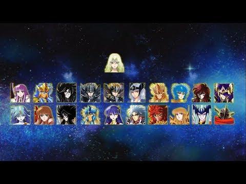➕Zodiac Brave : Goddess Of The Moon