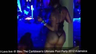 Repeat youtube video J-Lava Live @ BLEU The Caribbean's Ultimate Pool Party 2012 Jamaica