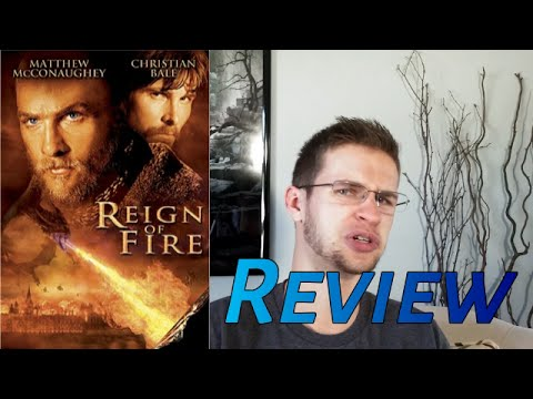 Reign Of Fire Movie Review & Film Summary (2002 ...