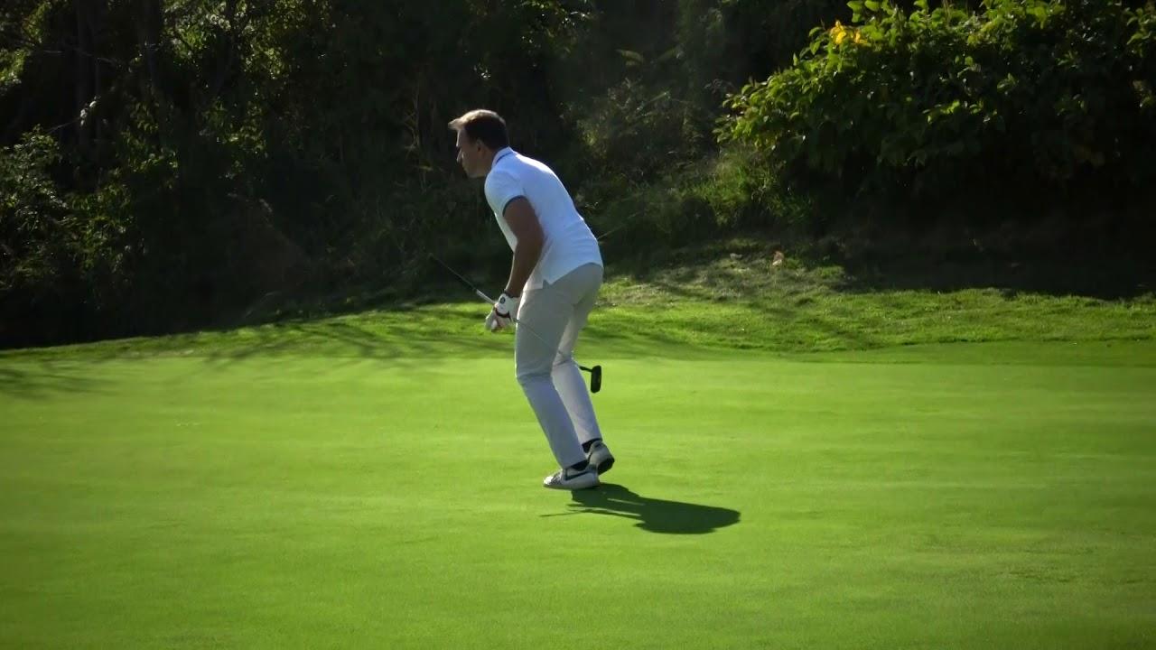 golfozó know