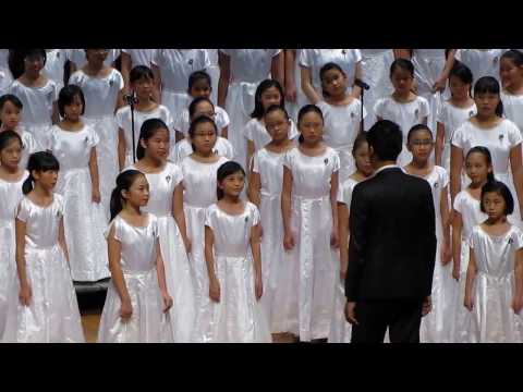 """When You Believe""PLMGPS Charity Concert 2012 (Choir SYF GOLD Medal)-Singapore"