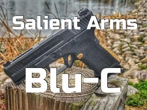 Salient BLU-C Review