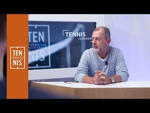 TENNIS - L'émission : numéro 3
