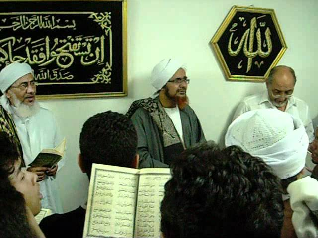 Habib Umar @ Sahah Yemenia Travel Video