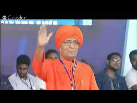 SWAMI AGNIVESH SPEECH @ MUJAHID STATE CONFERENCE 2014 ,KOTTAKKAL