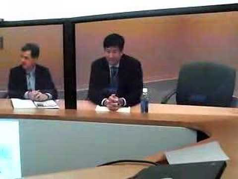 cisco-telepresence-demo