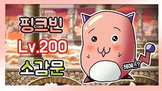 [김제국]우리의 인내심을 길러주는 핑크빈 200 소감문... 핑크빈은 은근...
