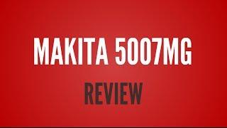 Makita 5007mg Review - Popular Circular Saw Reviews