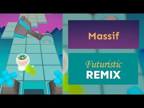 Rolling Sky Massif (Remix)   SHA