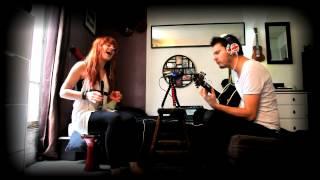 """Anaïs DELVA - """"Libérée Délivrée"""" (""""Let it Go"""" - Home-Made Version - """"La Reine des Neiges"""")"""