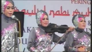 Nasida Ria Ya Robbi Sholli