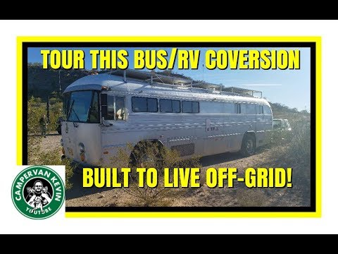 """off-grid-""""crown-jewel""""-of-a-bus/rv-conversion!"""