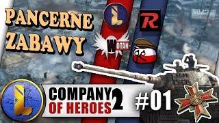 Ty mój Tygrysie! Company of Heroes 2 Multiplayer