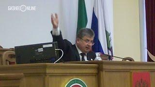Глава Елабуги прокомментировал видеопоздравление с Новым годом