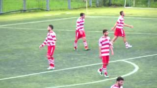 Jolly Montemurlo-Foligno 1-1 Serie D Girone E