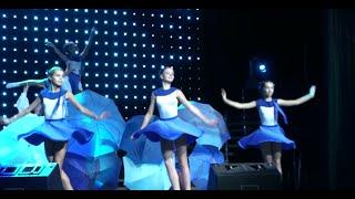 """Детский танец   Е.Зарицкая """"Санкт-Петербург"""",Children's Dance team,Children's dance,Kindertanz"""